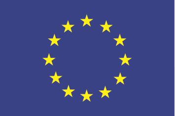Fahne des Euoparates